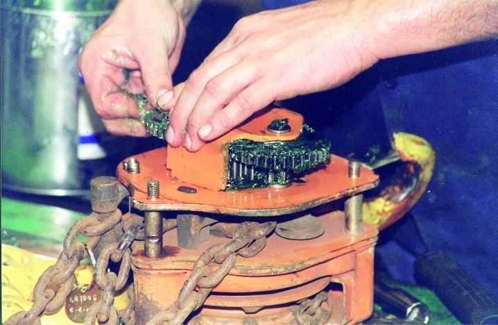 P42 repair