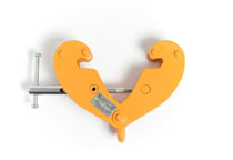 Screwlock girder clamp