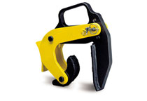 Camlok BTG concrete pipe lifting clamp