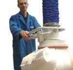 Schmalz Sprint Vacuum Lifting Device for sack