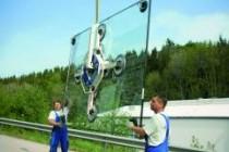 Schmalz VacuMaster Glass Lifting Device