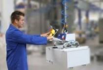 Schmalz VacuMaster Light Compact Lifting Device